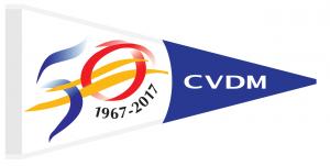 CVDM fasnion du 50 e anniversaire du Club